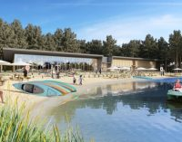 Center Parcs Signs Contract With John Sisk & Son