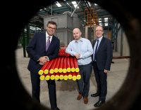 Strabane Manufacturer to Invest Over £7 Million in Ambitious Expansion