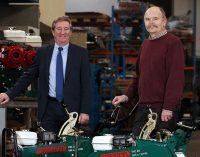 Groundsman Industries Sets Growth Plans in Motion