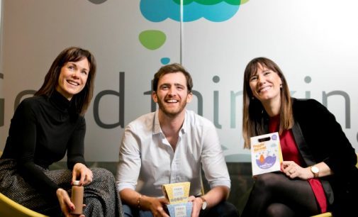 Food & Drink Start-ups Encouraged to Enter Food Works Accelerator Programme Supports Valued at Over €50,000