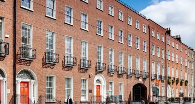 JLL Predicts a Buoyant Year For Ireland's Hotel Industry