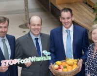 Lidl Ireland Commits to Reduce Food Waste