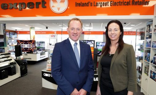 Novi Gives Expert Electrical the Edge With €200,00 IT Upgrade