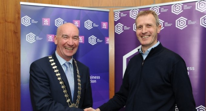 Cork Business Association Elects New President