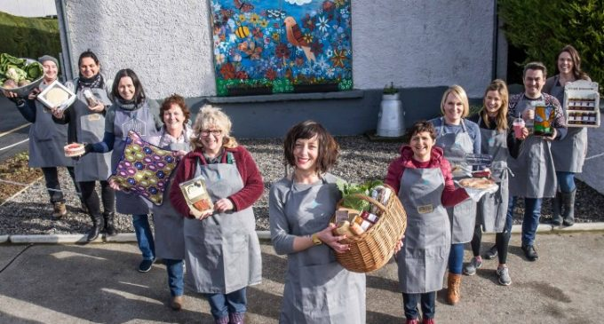 €30,000 Cottage Market Fund Announced