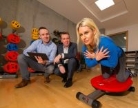 HBAN Syndicate Invests €300,000 in HamstringSolo