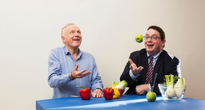 UCC Scientists Reveal How Food Affects Our Mood