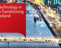 Technology Plays a Leading Role For Irish Business Leaders
