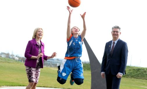 Kerry Group Announces Two Year Partnership With Special Olympics