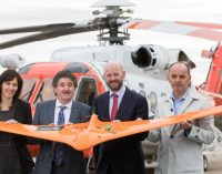Maynooth Scientist Leads €6.3 Million SFI/Industry Project in Drone Operations Research