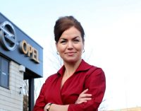 New General Manager For Opel Ireland