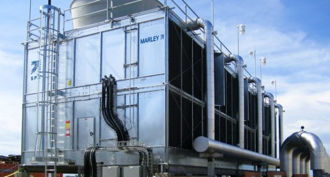 How FM APPROVED Cooling Towers Help Reduce Risks