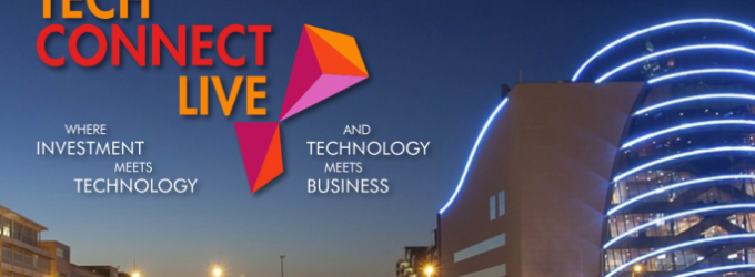 TechConnect Live – RDS, Dublin – May 30th, 2018