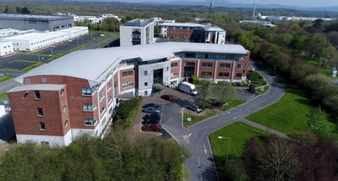 Fine Grain invests €35m in Limerick office scheme for 400 staff