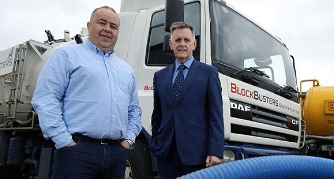 New Jobs Lead to New Business For Newry Environmental Services Firm