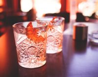 Irish Gin Exports Up 433% in First Quarter of 2018
