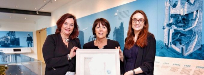 First of Dublin Visitor Attractions Accredited For Excellence in Customer Service