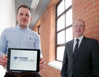 Foods Connected to Create 20 jobs in the North West in Major Investment
