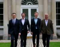 Three Early-Stage Start-ups Spin-in to NovaUCD
