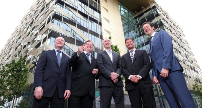 The KPMG Irish Independent Property Industry Excellence Awards 2018 Launched