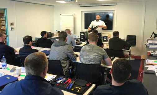 RWL Expands Education Offering in Dublin