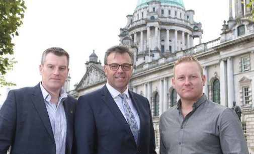 Cork Software Provider Opens New Development Centre in Belfast