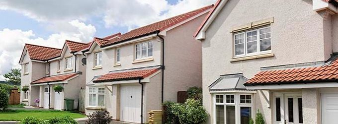 Property Market Grows 8% – Almost Half of Homes Bought With Cash