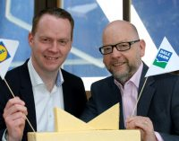Lidl Awards the 'Big Cheese' of Supply Contracts to Northern Ireland's Dale Farm