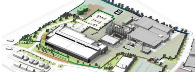 BAM Wins €25 Million Contract to Build New Cheese Factory in Cork