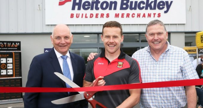 Heiton Buckley Unveils Newly Refurbished Mayo Branch