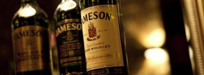 Irish Whiskey Industry Welcomes EU-Japan Trade Agreement
