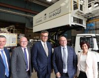 Mallaghan Engineering Announces 210 New Jobs as Part of Five Year Expansion Plan