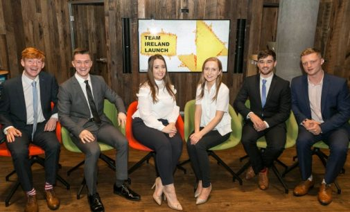 DCU to Represent Ireland on Global Stage at Enactus World Cup