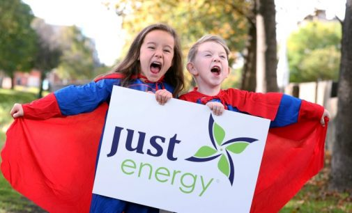 Just Energy to Create 50 New Jobs Across Ireland