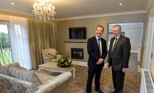 McKeever Hotel Group Renovates Dunadry Hotel in Multi-million Pound Investment