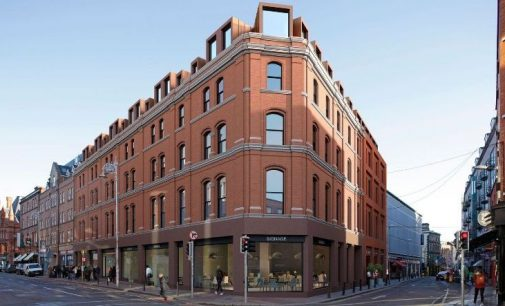 Whitbread Secures First Premier Inn Hotel in Dublin City Centre as it Expands in Ireland