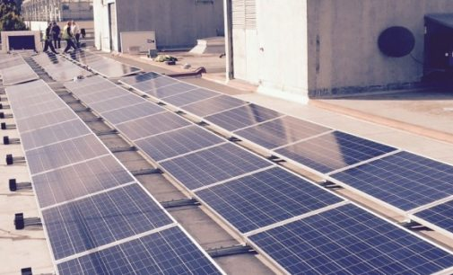 Irish Company is France's Number One in Rooftop Solar