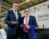 Schrader Electronics Announces Multi-million Pound R&D Investment