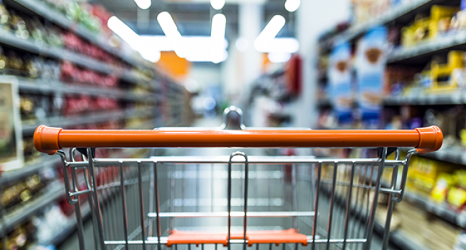 Reasons to be Cheerful For Grocery Retailers as December Sales Beat €1 Billion