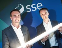 SSE Airtricity and Verde LED Light the Way to Energy Savings in New Partnership
