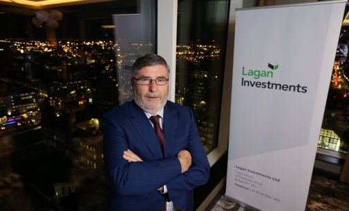 Kevin Lagan Sets Out Investment Plans Following £455 Million Sale