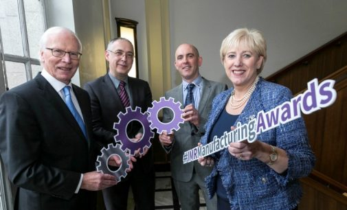 Launch of the Inaugural Manufacturing and Supply Chain Awards 2019