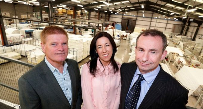 OSSM Puts €300,000 Deal With Respa to Bed