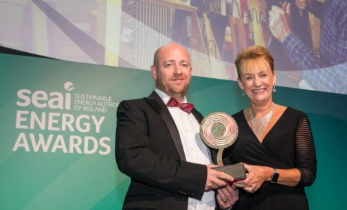 Call For Sustainable Energy Leaders to Enter SEAI Energy Awards 2019