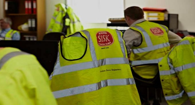 Sisk and Designer Group to Establish New Joint Venture