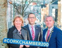 Cork Chamber to Mark its 200 Year Anniversary