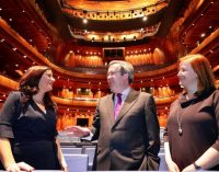 Datapac Helps National Opera House Hit the Right Notes With €175,000 Sponsorship Deal