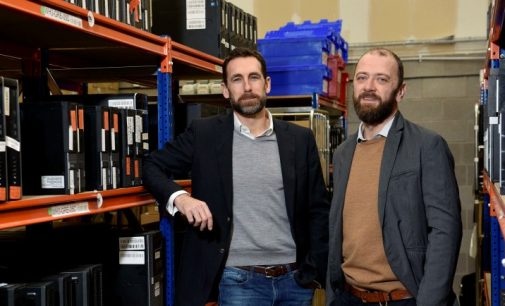 IT Recycling Company AMI to Invest €4 Million in Acquisitions and 30 New Jobs