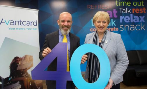 Avantcard Announces 40 New Jobs For Carrick-on-Shannon and Dublin Offices