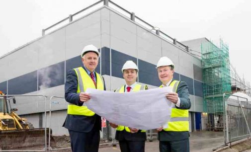 Carbery Group Investing €78 Million in New Cheese Plant
